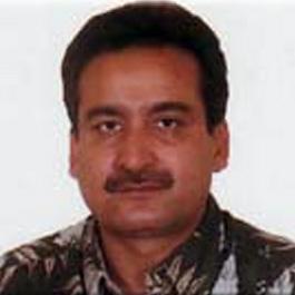 Mr. Laxman Upreti