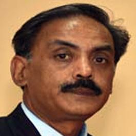Mr. Pushkar Mathema