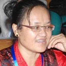 Ms. Ganga Devi Gurung